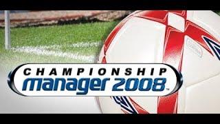 Nostalgia | Championship Manager 2008