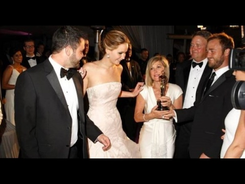 Jennifer Lawrence Family  Photos || Father, Mother, Brother & Boyfriend!!!