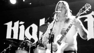 High on Fire - Fury Whip (Live in Gothenburg, Sweden 2013-02-20)
