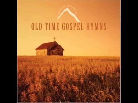 26 Old Timeless Gospel Hymns Classics