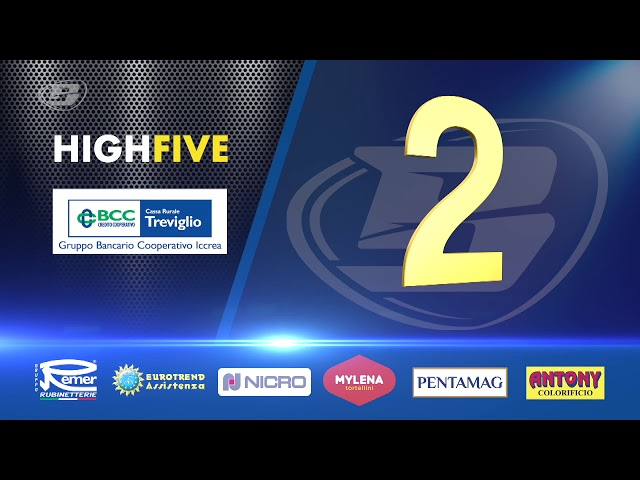 BLU TV | High Five