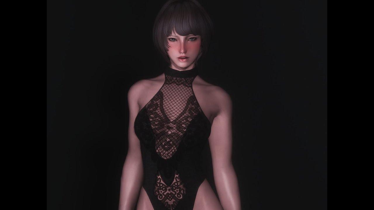 luxurious seduction skyrim
