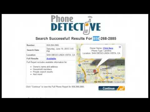 PHONE DETECTIVE REVIEW