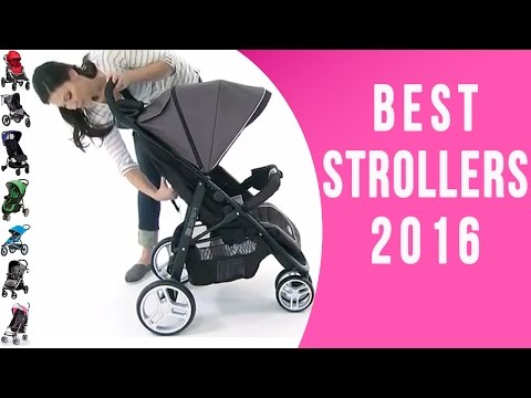 Best Strollers 2016 | TOP 7 Strollers To Buy