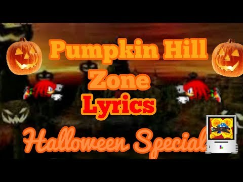 Pumpkin Hill Lyrics Halloween Special video