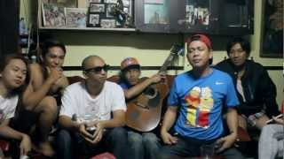 Repeat youtube video Kuya Jobert FREESTYLE RAP with Sean Primero & Don Pao