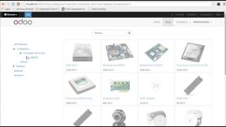Electronic Commerce (Industry)