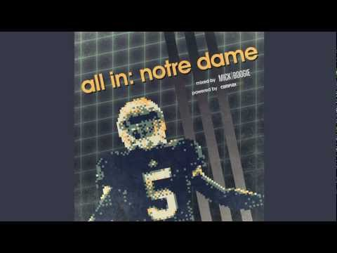We Are Notre Dame, Fight Song Remix - Mick Boogie, adidas