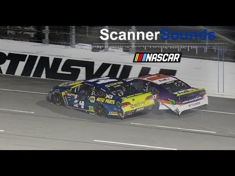 Rainy day pushes Cup Series Playoff race at Texas to a Tuesday ...