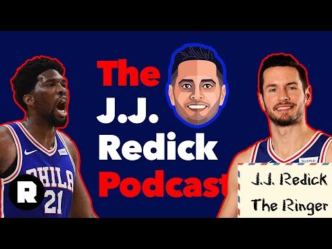 A Very Special Mailbag Episode | The J.J. Redick Podcast (Ep. 11)