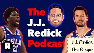 Download Video A Very Special Mailbag Episode   The J.J. Redick Podcast (Ep. 11) MP3 3GP MP4
