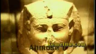 Ashra Kwesi Explains the Invasions and Battles of Kemet (Egypt) from the Ancient Temples