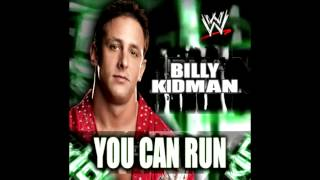 Wwe billy Kidman theme song