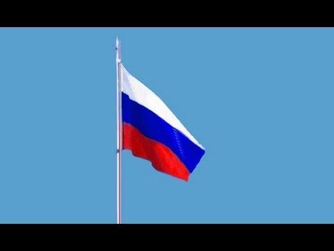 Anthem of free Russia    -   Гимн Российской