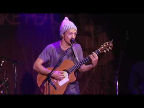 Geek In The Pink - Jason Mraz - Live Concert Highline Ballroom