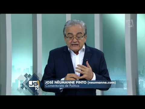 José Nêumanne Pinto /