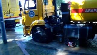 видео Работа — Специализированная Автобаза