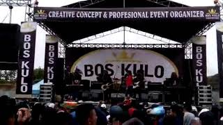 "Video LAGISTA live sendang SELO ""BOS KULO"" download MP3, 3GP, MP4, WEBM, AVI, FLV Maret 2018"