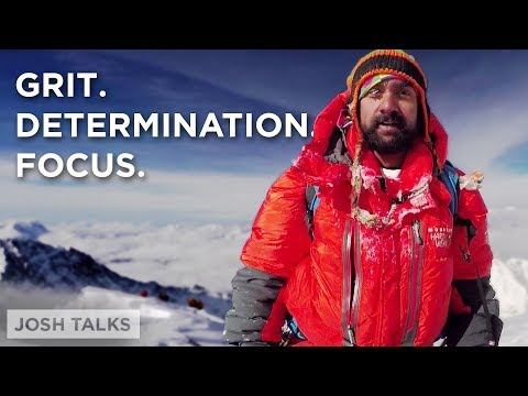 🇮🇳 Why I Sang Jana Gana Mana On Mt. Everest | Ratnesh Pandey