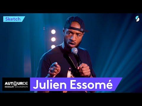 """Julien Essomé : """"6m2 à Paris, la bonne affaire""""  - Autour de saison 2"""