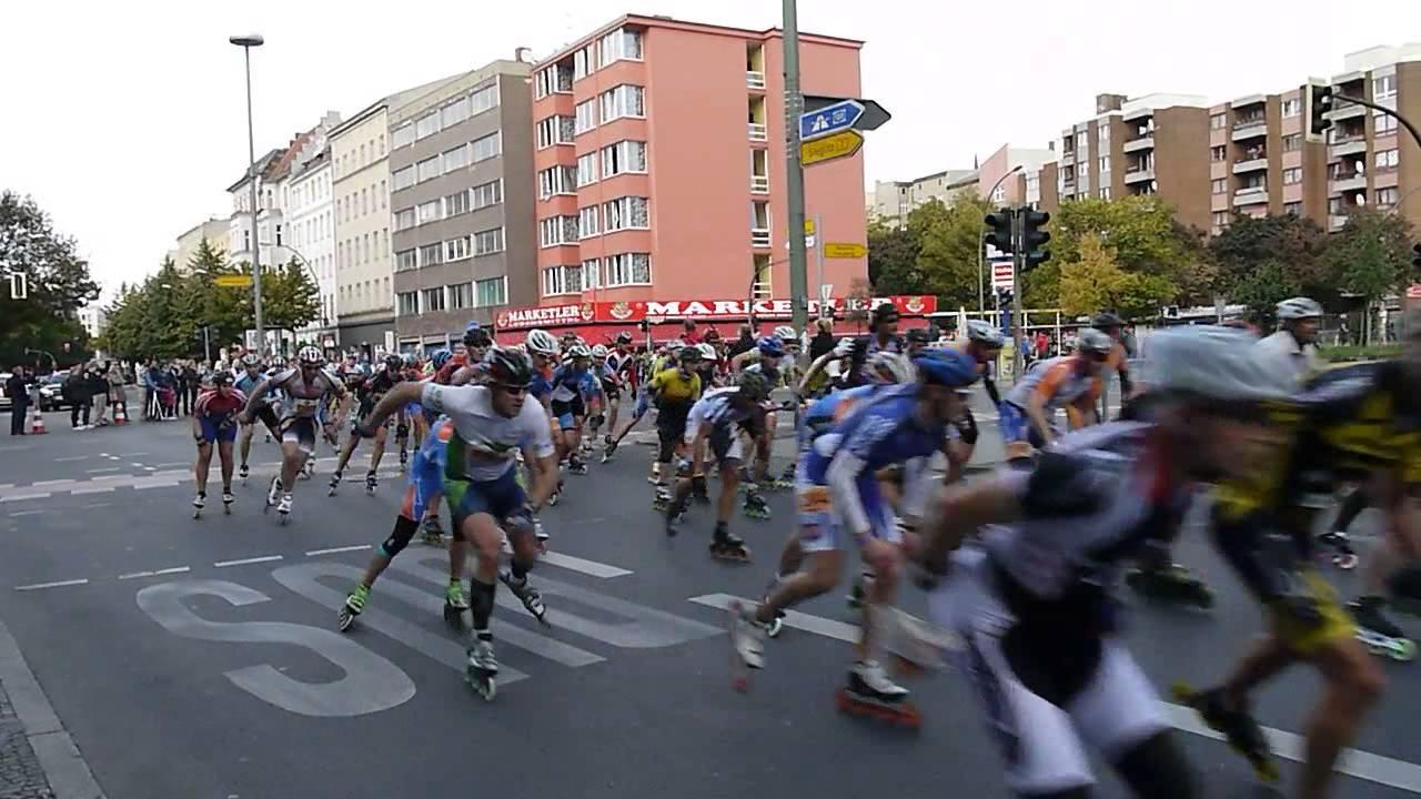 Berlin Inline Marathon