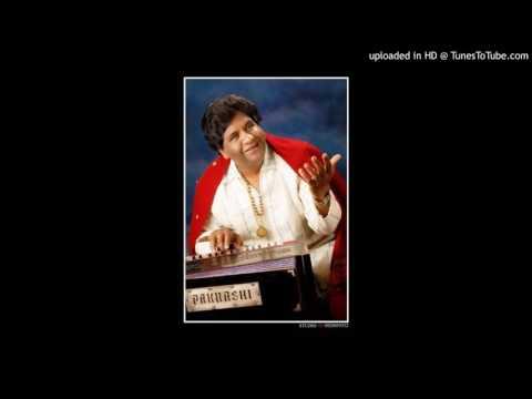 Lambodara Lambodara-A bhajan by Raviraj Nasery