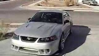 Saleen mustang twin turbo over 900 rwhp!!!