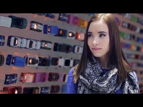 24 Year Old Female Car Designer | The Henry Ford's Innovation Nation