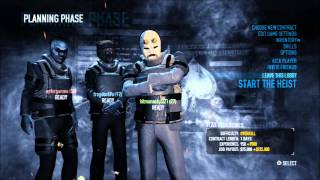PAYDAY 2 - what