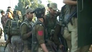 Terrorists attack army camp in Samba near Jammu, throw grenades inside
