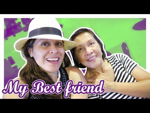 My Best Friend! Fun Times in ILOILO!