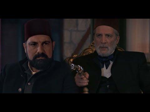 Payitaht:Abdülhamid-Abdülhamid Han Ve V.Murad-Duygusal Sahne