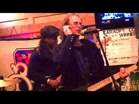 Detroit Blues Society Jam@Cooley Lake Inn 3-9-13