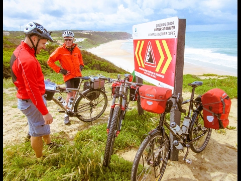 3 Common Bicycle Touring Mistakes