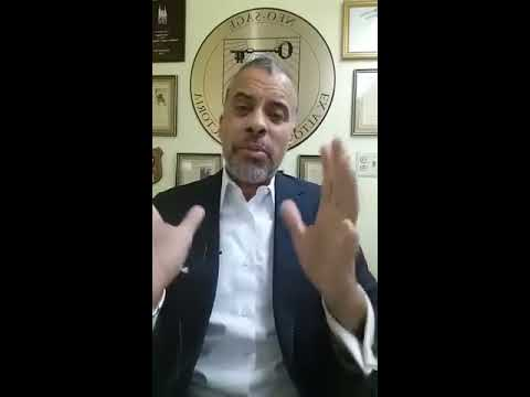 Larry Sharpe Announces Run for Governor of New York
