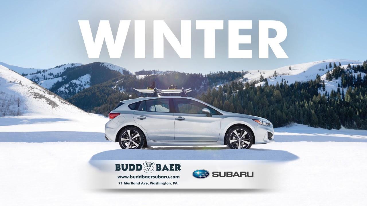 September Budd Baer Subaru YouTube - Budd subaru