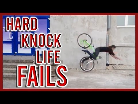 It's a Hard Knock Life (Fail Compilation)