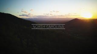 North Carolina - [Windy Gap]