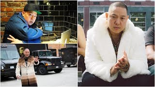 Eddie Huang, chef of Fresh Off the Boat: Wife, Family, Restaurant, Girlfriend & House