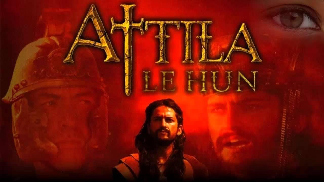 Download Review - 139 - Attila - 2001