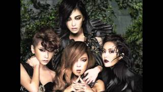 Brown Eyed Girls Sixth Sense mp3 download