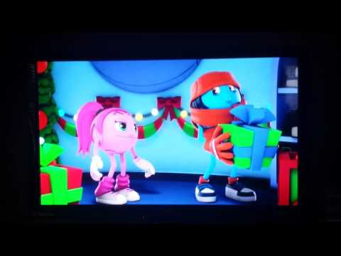 Santa Pac's Merry Berry Day trailer