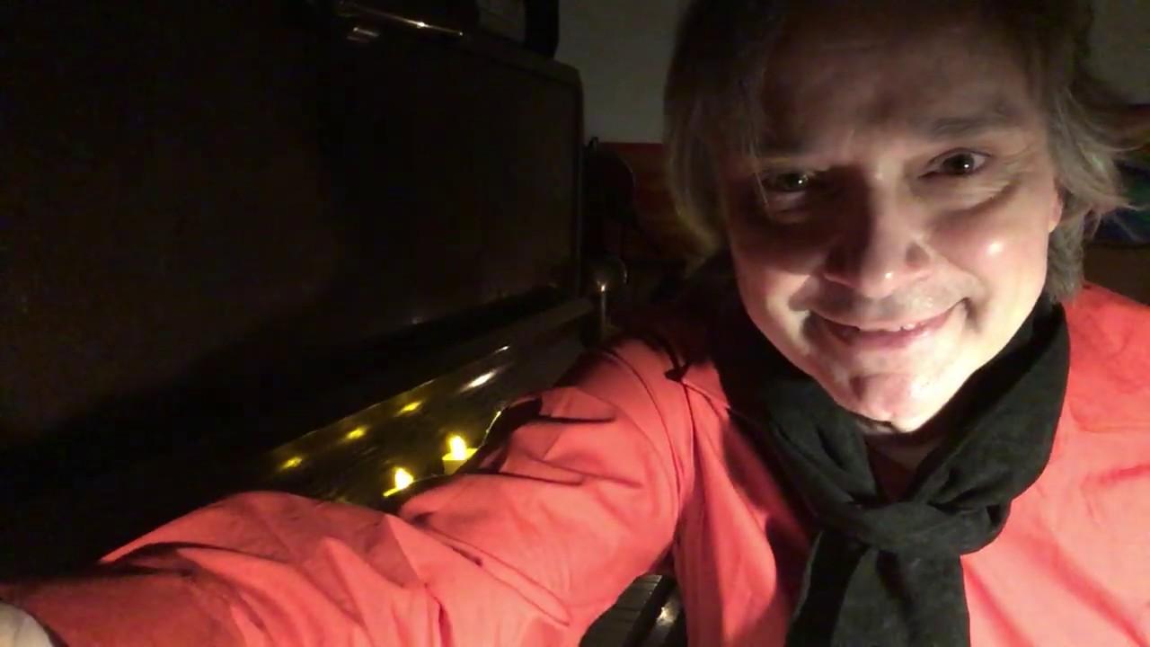 Video Richard Pachman - čtení z knihy Jak chutná Mozart - 3. část