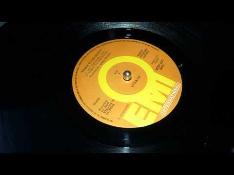 SONNY OKOSUNS - DANCE OF THE ELEPHANTS