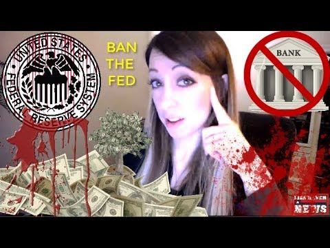 The Federal Reserve Is About To Die—This NEW House Resolution Will 'Change' The Economy For Ever