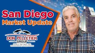 SAN DIEGO MARKET UPDATE OCTOBER 2020