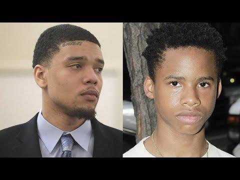 Tay Ks Co Defendant Gets Life in Prison For the Murder of Ethan Walker