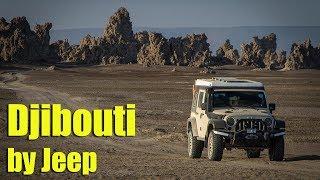 Djibouti by Jeep