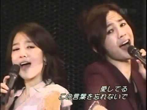 ANJELL FM Park Shin Hye & Jang Geun Suk  Promisemp4