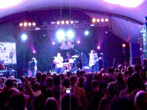 Ben Harper & The relentless 7 live @ sxsw 2009 Austin TX